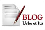 Blog Urbe et Ius